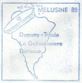 * DUGUAY-TROUIN (1975/1999) * 89-02_12