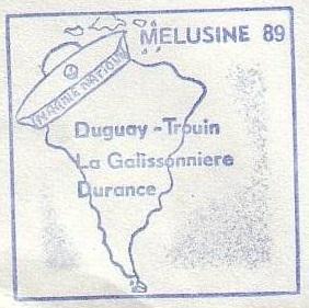 * DUGUAY-TROUIN (1975/1999) * 89-02_13