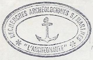 * ARCHÉONAUTE (1967/1997) * 89-0310