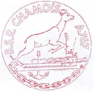 * CHAMOIS (1976/1995) * 89-0412