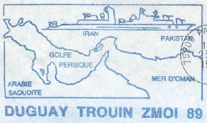 * DUGUAY-TROUIN (1975/1999) * 89-05_11