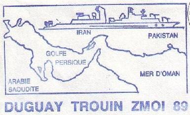 * DUGUAY-TROUIN (1975/1999) * 89-0612
