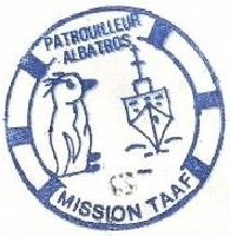* ALBATROS (1984/2015) * 89-0613