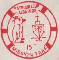* ALBATROS (1984/2015) * 89-06_10