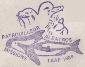 * ALBATROS (1984/2015) * 89-0912