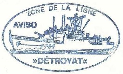 * DETROYAT (1977/1997) * 89-1010