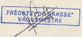 * DE GRASSE (1977/2013) * 89-1112
