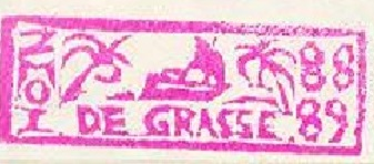 * DE GRASSE (1977/2013) * 89-11_11