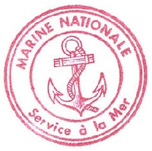 * LIEUTENANT DE VAISSEAU LAVALLÉE  (1980/2018) * 89-1210