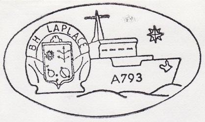 * LAPLACE (1989/....) * 89-1211