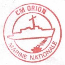 * ORION (1986/....) * 89-1213