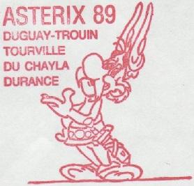 * DU CHAYLA (1957/1991) * 89-1215