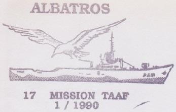 * ALBATROS (1984/2015) * 90-01_12