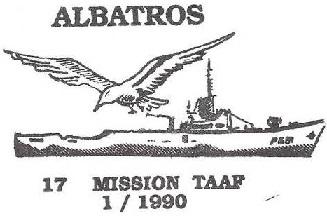 * ALBATROS (1984/2015) * 90-01_13