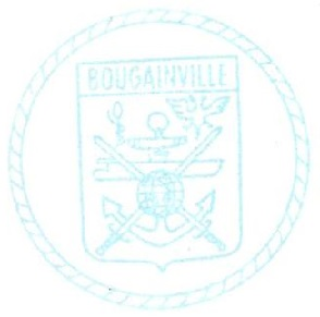 * BOUGAINVILLE (1988/2009) * 90-0211