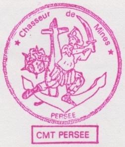 * PERSÉE (1988/2009) * 90-0213
