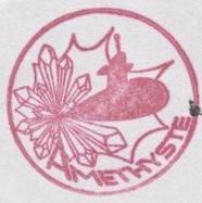 * AMETHYSTE (1992/....) * 90-0214
