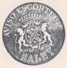 * BALNY (1970/1994) * 90-0510