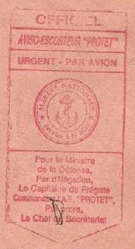 * PROTET (1964/1992) * 90-0515