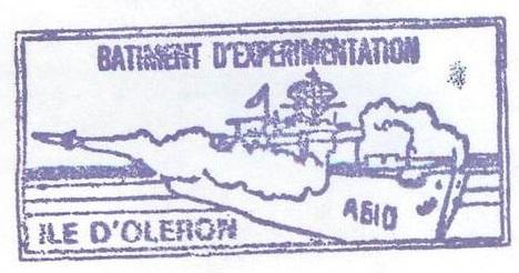 * ÎLE D'OLÉRON (1945/2002) * 90-0516