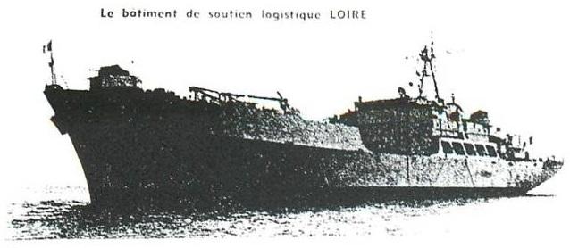 * LOIRE (1967/2009) * 90-0611