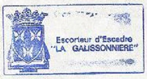 * LA GALISSONNIERE (1962/1990) * 90-06_11