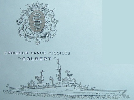 * COLBERT (1959/1992) * 90-0815