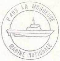 * LA MOQUEUSE (1987/....) * 90-0816