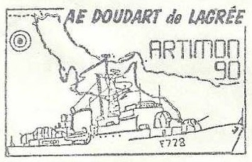* DOUDART DE LAGRÉE (1963/1991) * 90-11_11