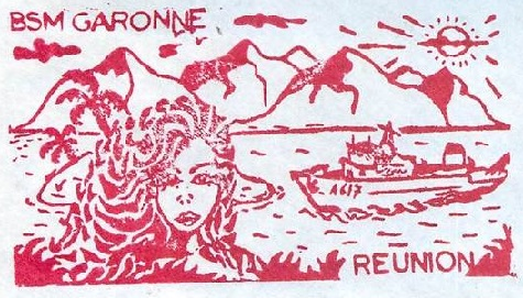 Garonne - * GARONNE (1965/2003) * 90-1212