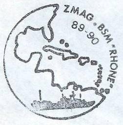 * RHÔNE (1964/1997) * 90-1214