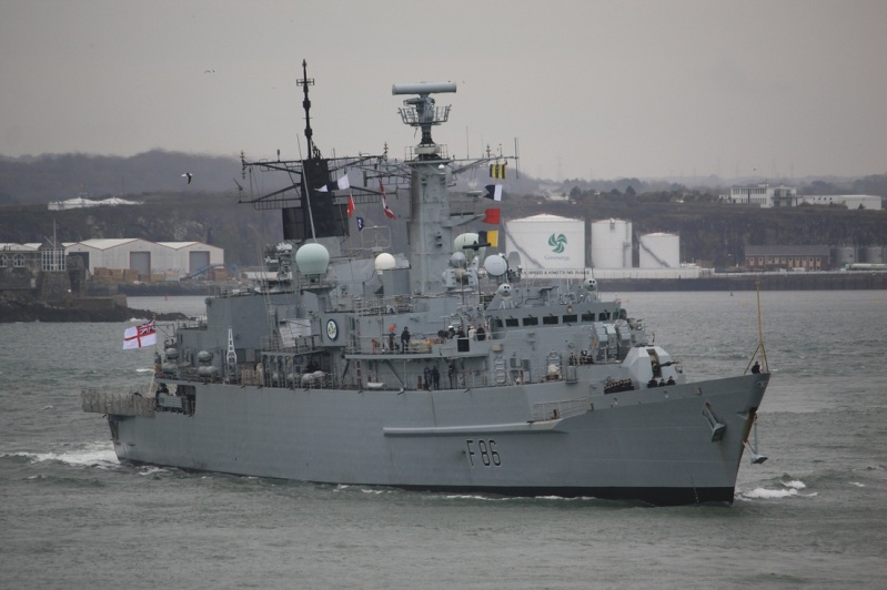 CAMPBELTOWN HMS 90193410