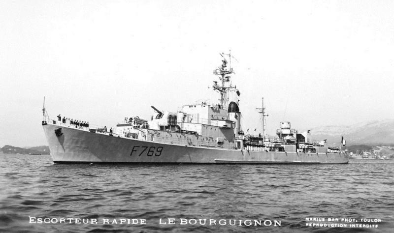 * LE BOURGUIGNON (1957/1976) * 909_0010
