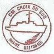 * CROIX DU SUD (1986/....) * 91-0114
