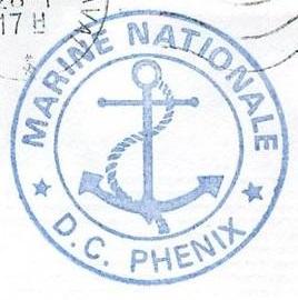 * PHÉNIX (1956/1992) * 91-01_11