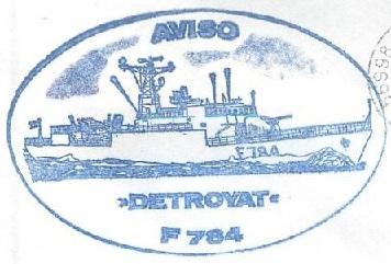 * DETROYAT (1977/1997) * 91-0210