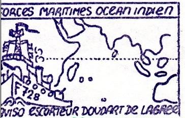 * DOUDART DE LAGRÉE (1963/1991) * 91-0311