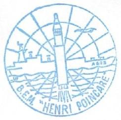 * HENRI POINCARÉ (1968/1992) * 91-0314