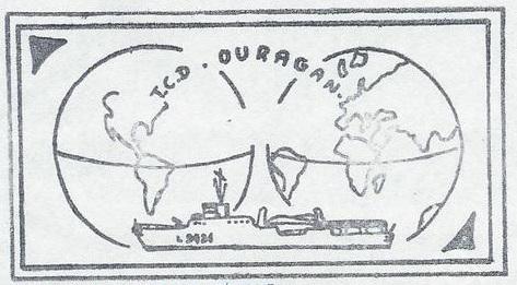 * OURAGAN (1965/2006) * 91-0317