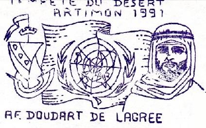 * DOUDART DE LAGRÉE (1963/1991) * 91-03_11