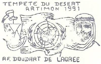 * DOUDART DE LAGRÉE (1963/1991) * 91-03_12