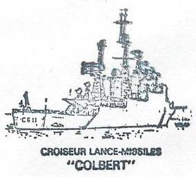 * COLBERT (1959/1992) * 91-03_18