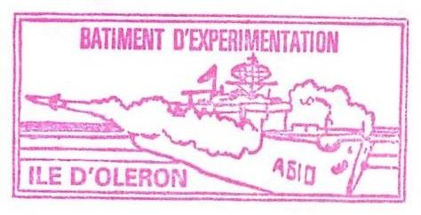 * ÎLE D'OLÉRON (1945/2002) * 91-0411
