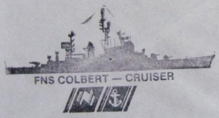* COLBERT (1959/1992) * 91-0413