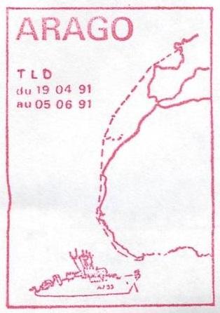 * ARAGO (1991/....) * 91-04_11