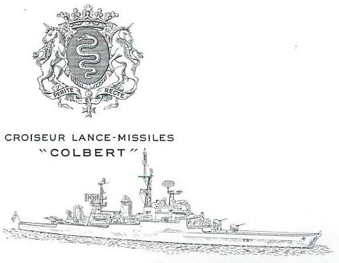 * COLBERT (1959/1992) * 91-04_13