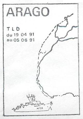 * ARAGO (1991/....) * 91-0511