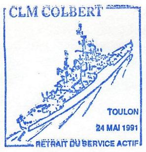 * COLBERT (1959/1992) * 91-0513