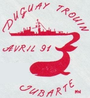 * DUGUAY-TROUIN (1975/1999) * 91-0517