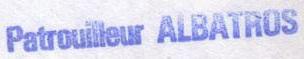 * ALBATROS (1984/2015) * 91-0518